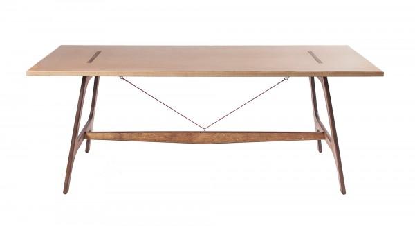 Pit Frame Tisch - Pirol Furnituring