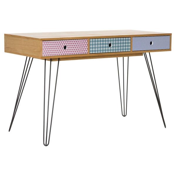 Schreibtisch Couleur von miaVILLA