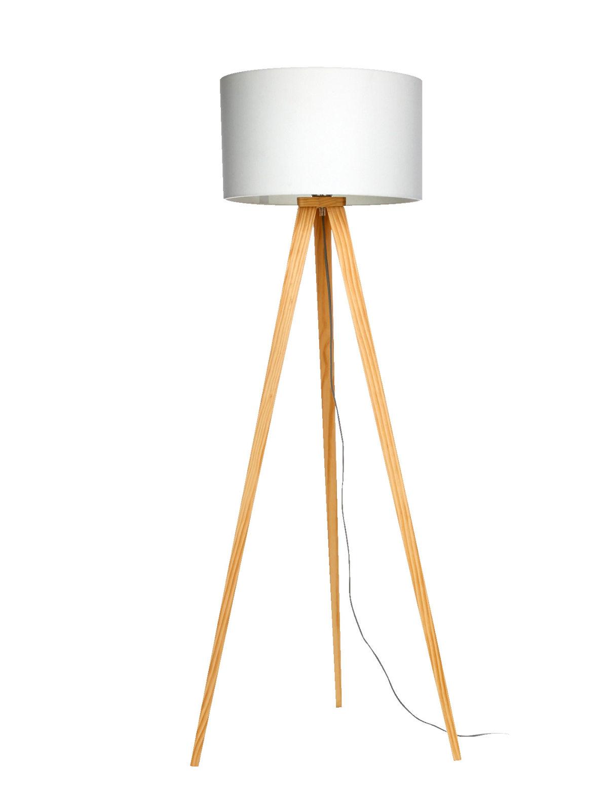 stehleuchte 3 bein lampe versandkostenfreie m bel online bestellen