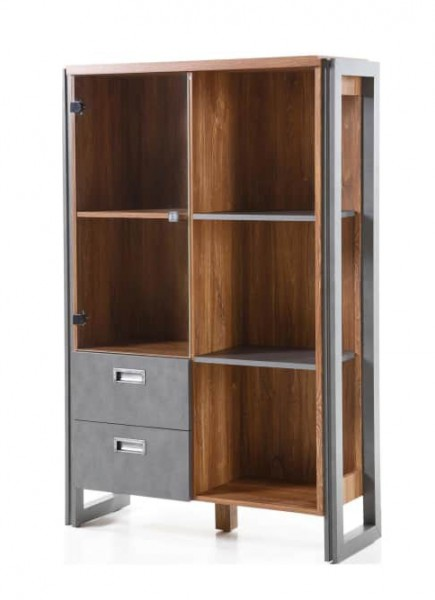 Industrial Style Regal - Schrank