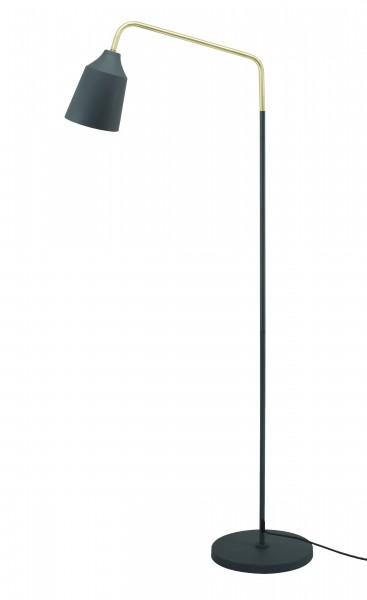 Stehlampe Capree 487 Blau