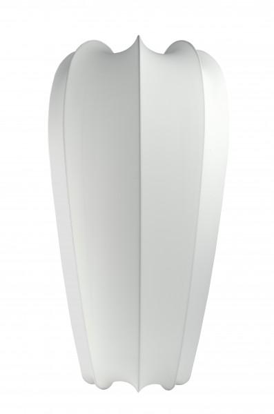 Hängelampe Claire 110 Large Weiß