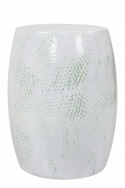 Metallhocker Colombo 510 Mintgrün
