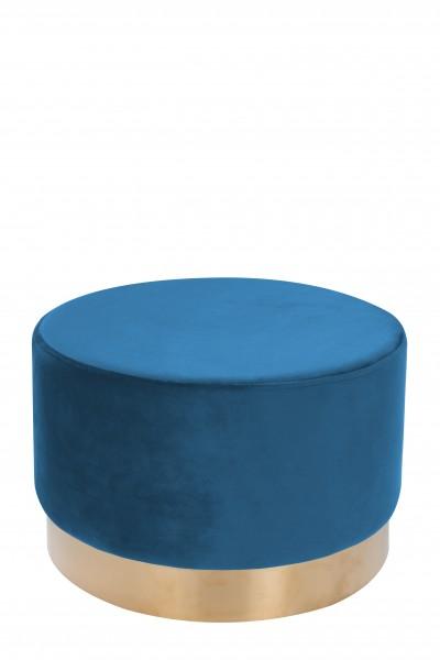 Hocker Nano 510 Blau