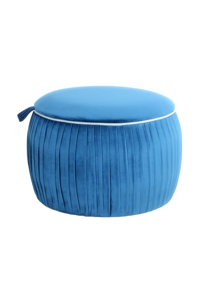 Hocker Adoree 110 Blau