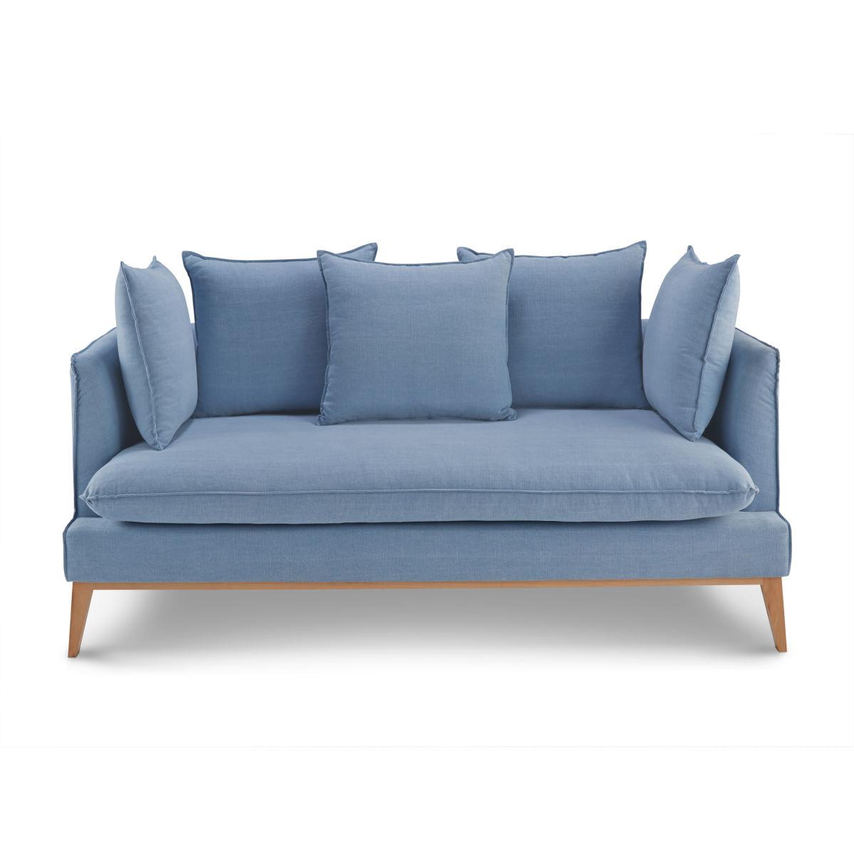 Vintage Sofa Retro Couch Puro Moebeldealcom