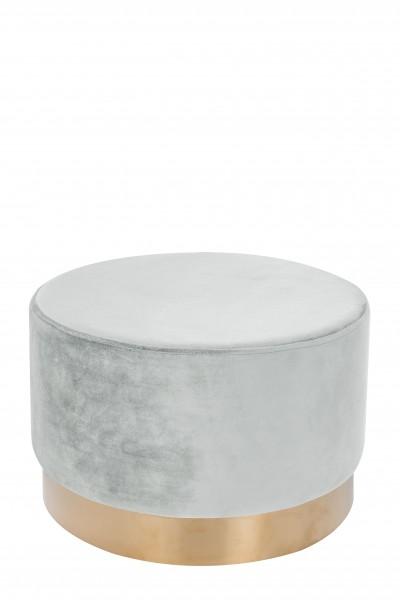 Hocker Nano 310 Weiß / Mintgrün
