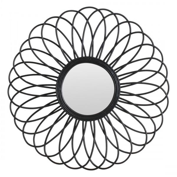Wandspiegel Flower