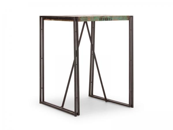 Industrial Möbel Bartisch Shabby Style Akzente