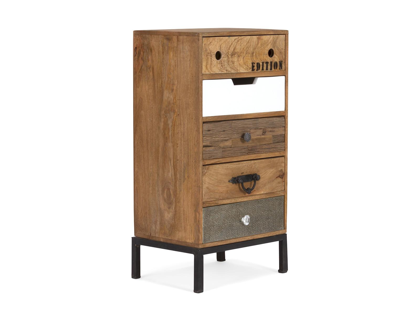 massivholz kommode mangoholz versandkostenfreie m bel online bestellen. Black Bedroom Furniture Sets. Home Design Ideas